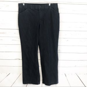 Lee 12 Short Jeans Comfort Waistband Stretch